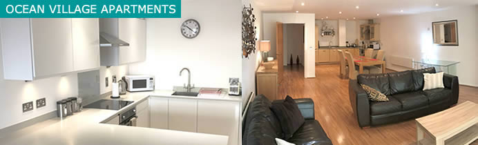 New photos for Prestige Serviced Apartments Southampton